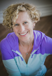 Trista Zinn, hypopressives, low pressure fitness, core training, pelvic floor health