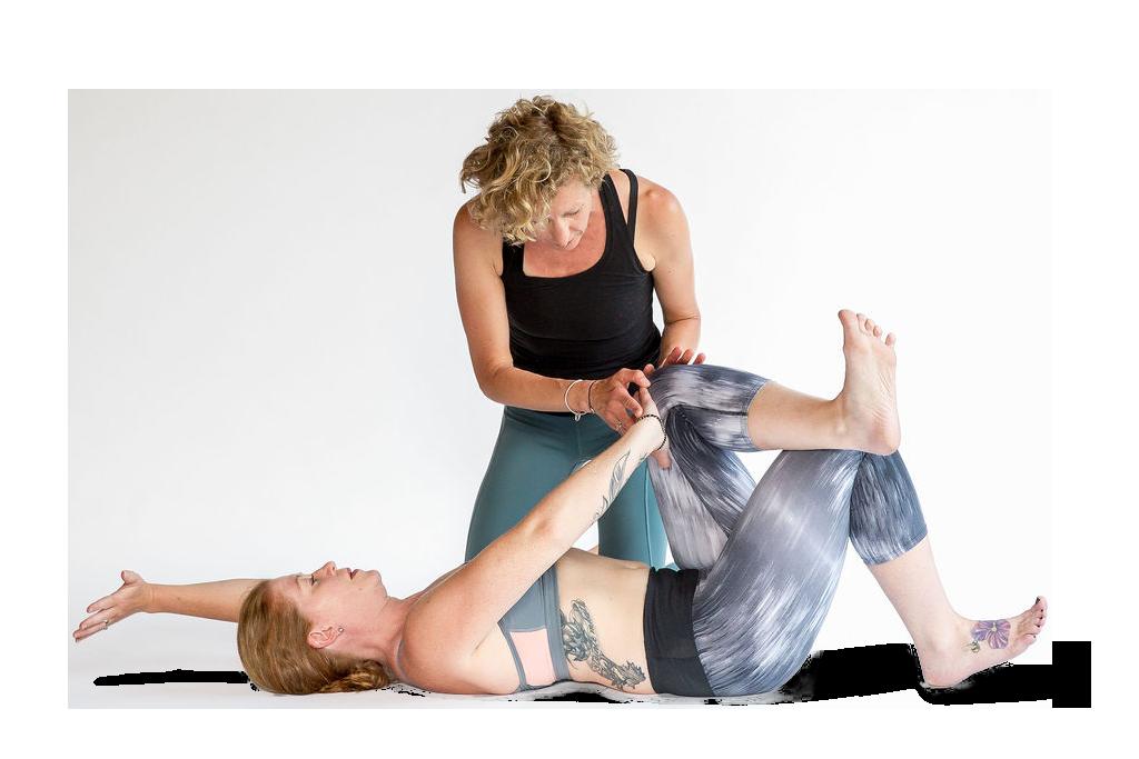 Hypopressives Canada, pelvic floor health, core training