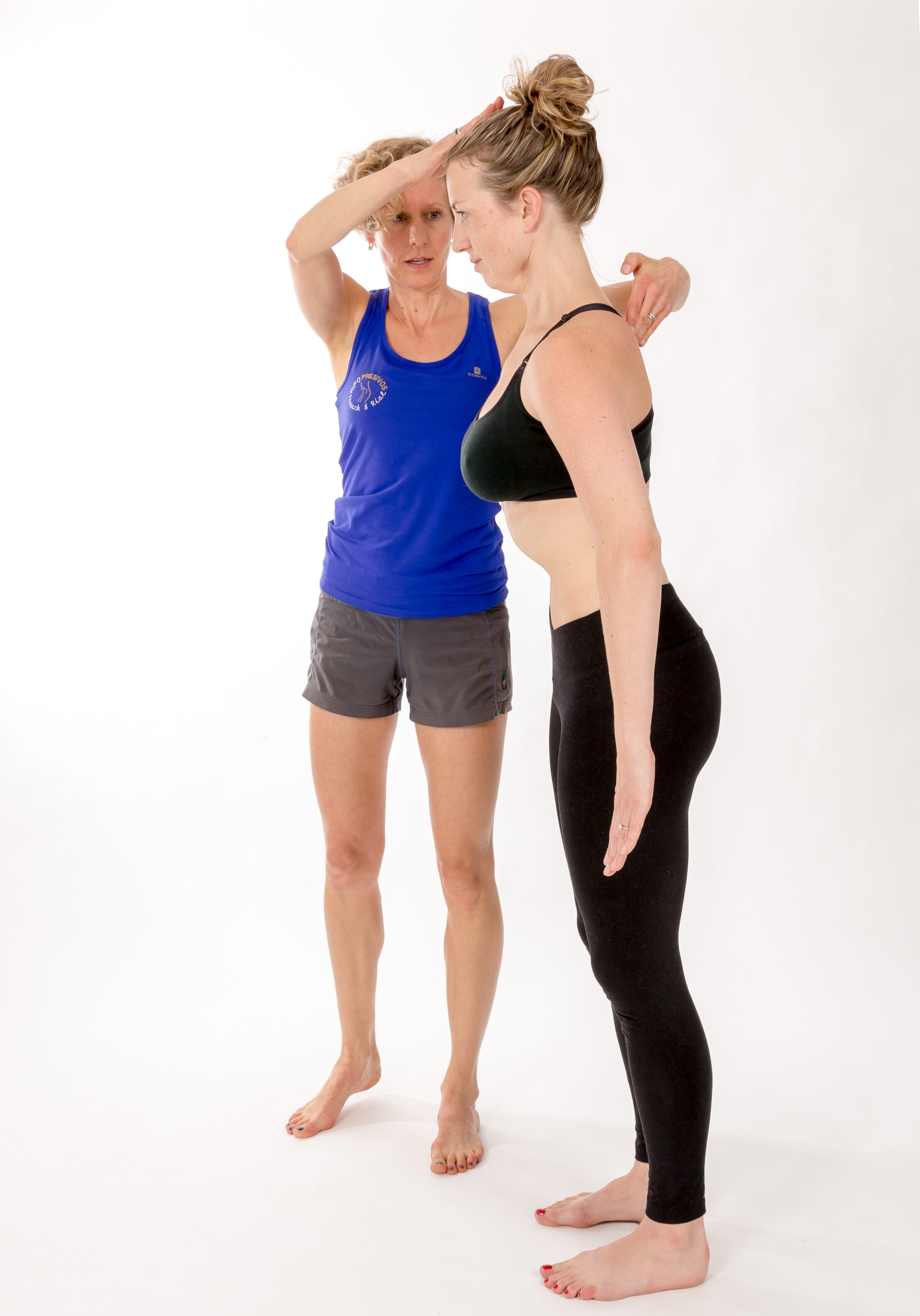 hypopressives, low pressure fitness, core training, pelvic floor health